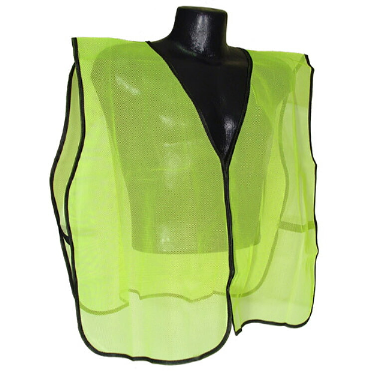 Radians SVG Non-Rated Safety Vests without Tape