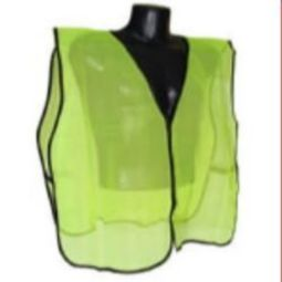 Radians Non Rated Safety Vests without Tape SVG