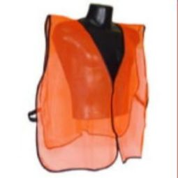 Radians Non Rated Safety Vests without Tape SVO