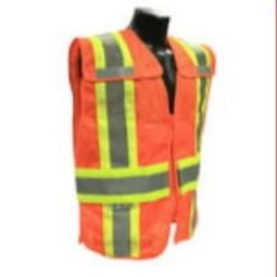Expandable Safety Vest