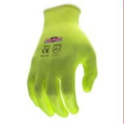 Radians RWG531 Hi-Visibility Cut Level 3 Grip Glove