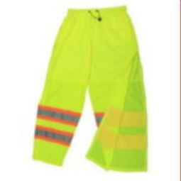 Radians SP61-EPGS  Two Tone Surveyor Safety Pants-Green