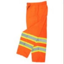 Radians SP61-EPOS  Two Tone Surveyor Safety Pants-Orange