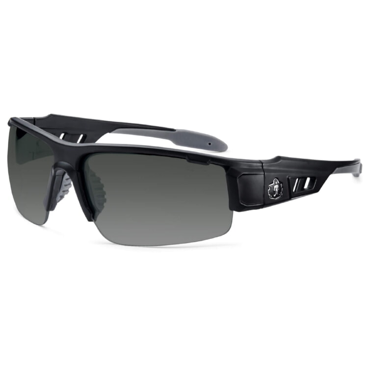Ergodyne 52431 DAGR Skullerz® Dagr Safety Glasses - Polarized Smoke Lens