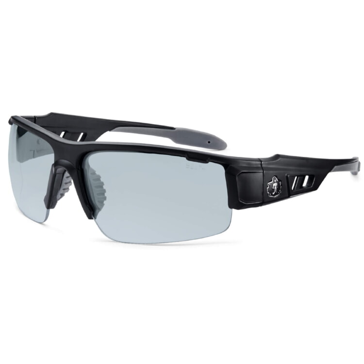 Ergodyne 52483 DAGR Skullerz® Dagr Safety Glasses - Anti-Fog In/Outdoor Lens