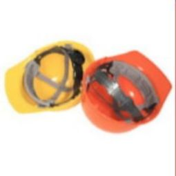 Radians HHSP4 4 PT. PINLOCK Hardhat Replacement Suspension