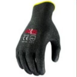 Radians RWG532 Touchscreen With Cut Protection Level A2 Work Glove