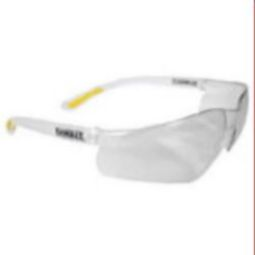 DEWALT DPG52 Contractor Pro Safety Glass DPG52-1 Clear Lens