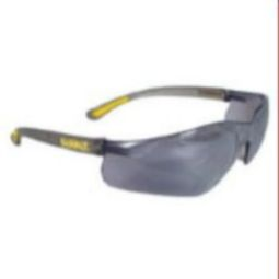 DeWalt DPG52-6D Contractor Pro Safety Glasses - Silver Mirror Lenses