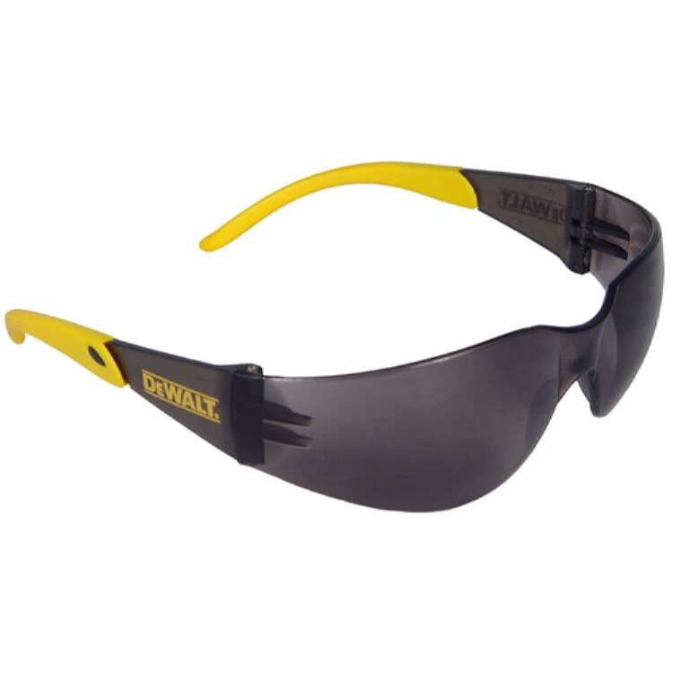 DeWALT® DPG54 Protector Safety Glass DPG54-2 Smoke