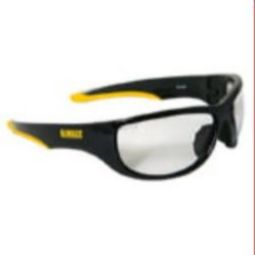 DeWalt DPG94-1D Dominator Safety Glasses - Clear Lenses