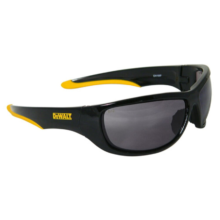 DeWALT® DPG94-2D  Dominator Safety Glasses - Smoke Lenses