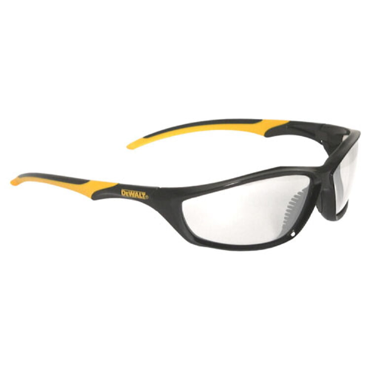 DeWALT® DPG96-1D Router Safety Glasses - Clear Lenses
