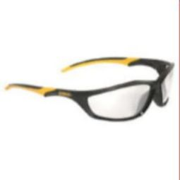 DeWalt DPG96-11D  Router Safety Glasses - Clear Anti-Fog Lenses