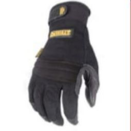 DEWALT DPG250 Vibration Reducing Padded Glove