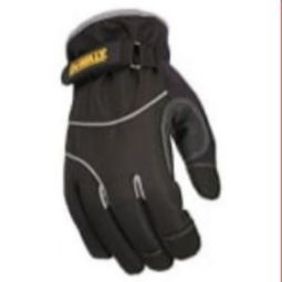 DeWALT® DPG748 Wind & Water Resistant Cold Weather Glove