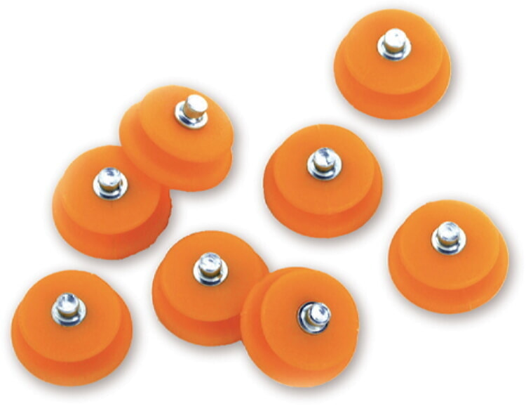 Ergodyne TREX 6301 Replacement studs for TREX 6300 and 6310