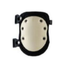Ergodyne ProFlex 325 Non-Marring Rubber Tan Cap Knee Pad Buckle