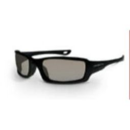 Crossfire M6A indoor/outdoor lens and pearl gray frame