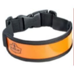 Ergodyne GloWear 8003 Arm/Leg Band Buckle Closure - Orange