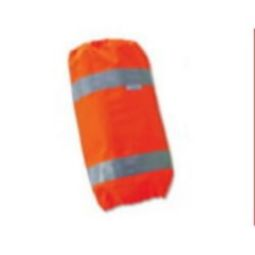 Ergodyne GloWear 8008 Hi-Vis Leg Gaiters - Orange
