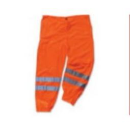 Ergodyne GloWear  8910 Class E Hi-Vis Pants - Orange