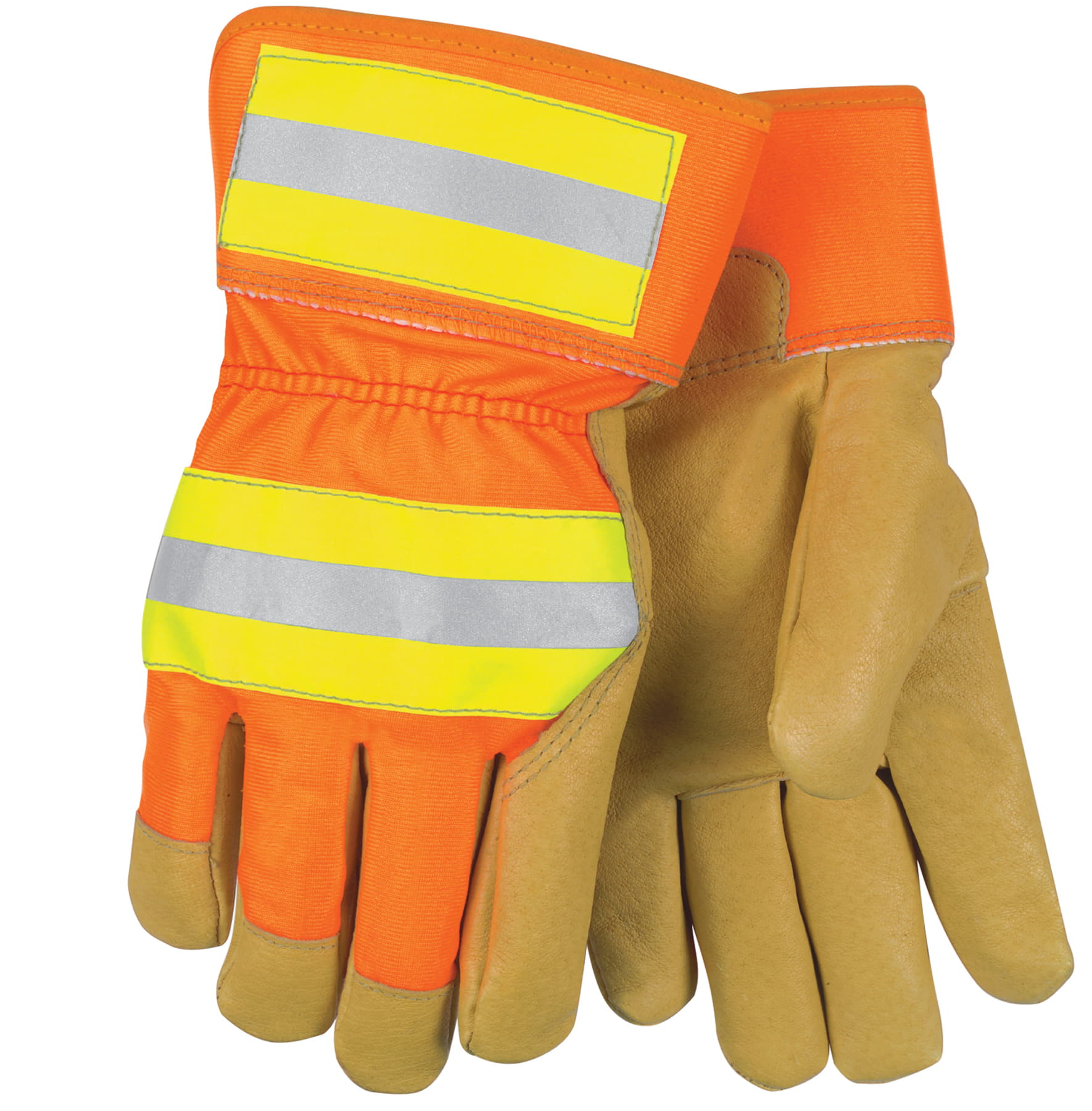 MCR Safety 19261 Pigskin Leather glove