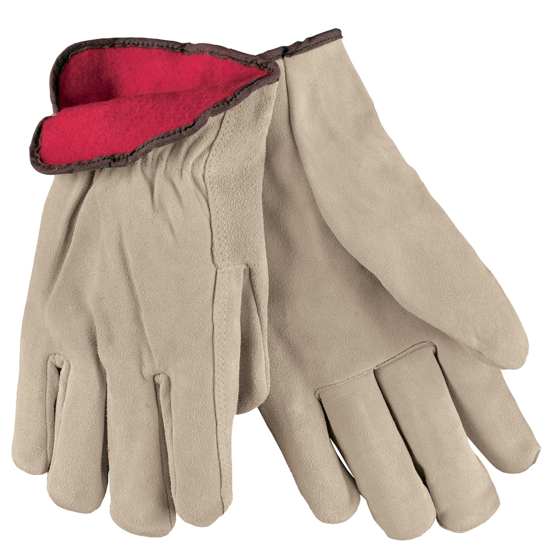 MCR Safety 3150 Cowhide Leather glove