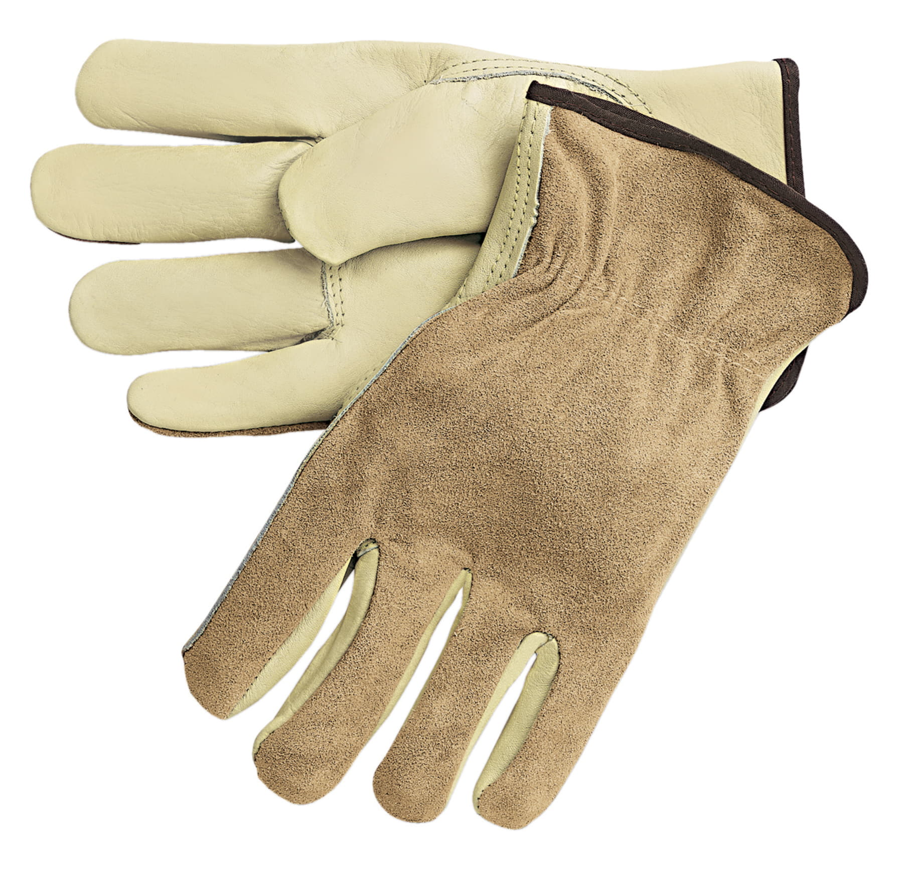 MCR Safety 3205 Cowhide Leather glove