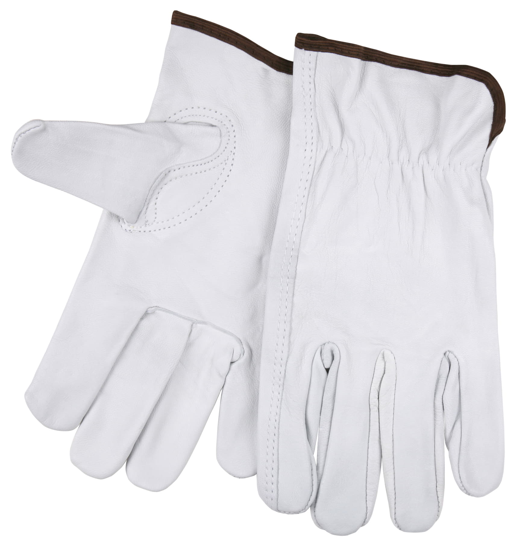 MCR Safety 36133 Goatskin Leather glove