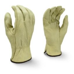 Radians RWG4825 Standard Top Grain Pigskin Leather Gloves