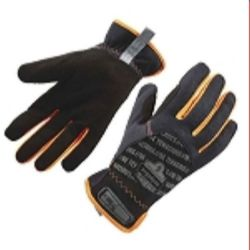 Ergodyne 815 QuickCuff Utility Gloves - Black