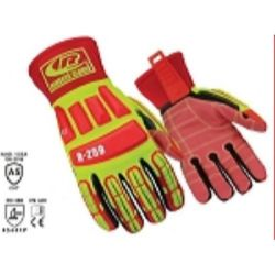 Ringers R259 Cut 5 Tefloc Glove No Dots