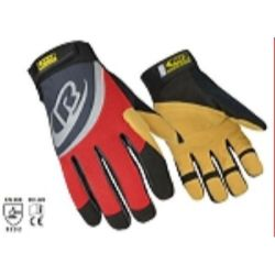 Ringers 355 Rope Rescue Glove (Red)
