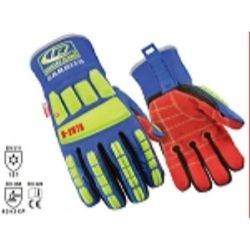Ringers R297B Kevloc Glove w/ Waterproof Barrier