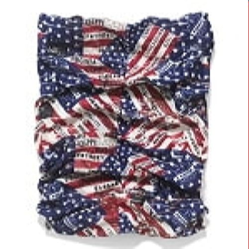 Ergodyne CORE Performance Work Wear 6485 Multi-Band - Stars/Stripes
