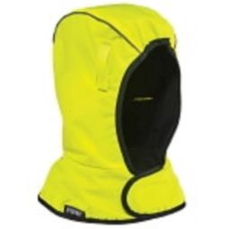 Ergodyne 6842H High Visibility Lime 2-Layer Fleece Liner