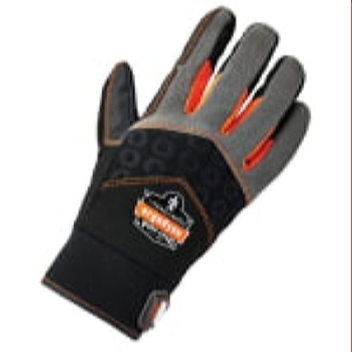 Ergodyne 9001 ProFlex Full-Finger Impact Gloves
