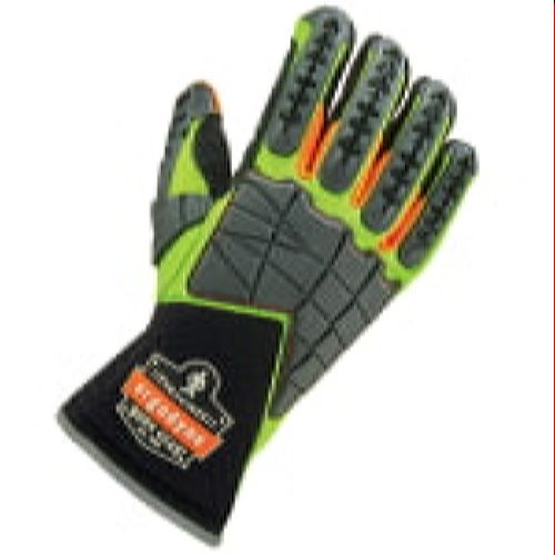Ergodyne 925F(X) ProFlex Standard Dorsal Impact-Reducing Gloves