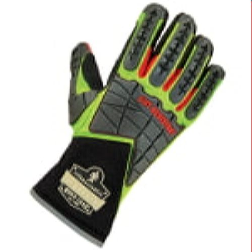Ergodyne 925CR ProFlex Performance Dorsal Impact and Cut Resistance Gloves