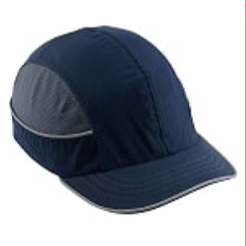 Ergodyne 8950XL Bump Cap -Short Brim - (50mm) - Navy