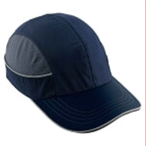 Ergodyne 8950XL Bump Cap -Long Brim - (80mm) - Navy