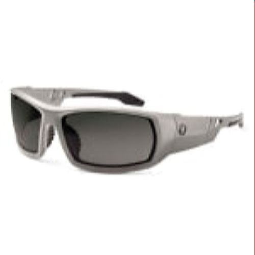 Ergodyne 50131 ODIN Skullerz® Odin Safety Glasses - Polarized Smoke Lens
