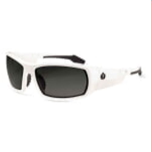 Ergodyne 50231 ODIN Skullerz® Odin Safety Glasses - Polarized Smoke Lens