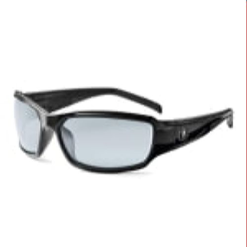 Ergodyne 51083 THOR Skullerz® Thor Safety Glasses - Anti-Fog In/Outdoor Lens