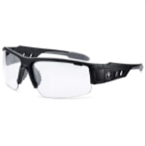 Ergodyne 52400 DAGR Skullerz® Dagr Safety Glasses - Clear Lens