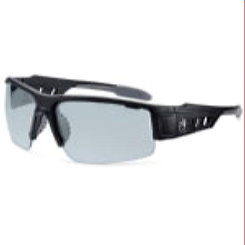 72f058f2c2f Ergodyne 52483 DAGR Skullerz® Dagr Safety Glasses - Anti-Fog In Outdoor Lens