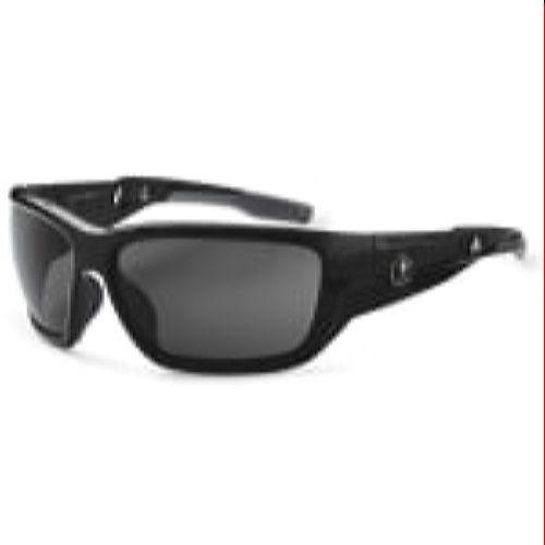 f4528208c0e Ergodyne 57030 BALDR Skullerz® Baldr Safety Glasses - Smoke Lens