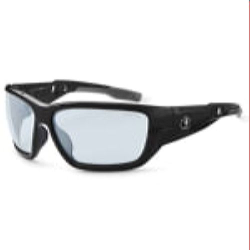 Ergodyne 57080 BALDR Skullerz® Baldr Safety Glasses - In/Outdoor Lens