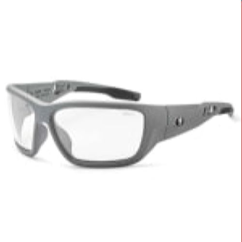 Ergodyne 57100 BALDR Skullerz® Baldr Safety Glasses - Clear Lens